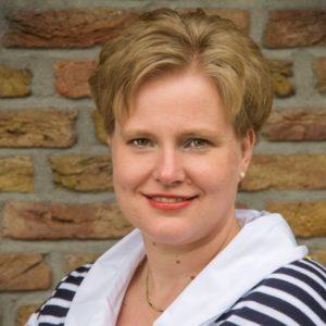Doreen Peddemors Casemanager bij Verzuimstopt