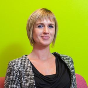 Kim Jansen casemanager Verzuimstopt