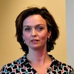 Laura Kleemans, manager Preventie en Vitaliteit, heeft op de seminar van Verzuimstopt en JPR uitgebreid uitgelegd over het vitaliteitsbeleid.