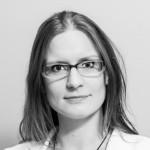 Linda Velde, medewerker binnendienst -Verzuimstopt